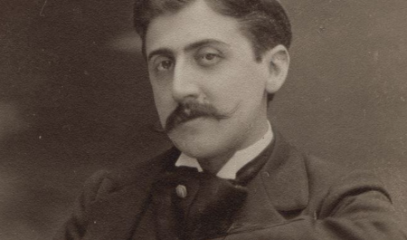 At Sotheby's in Paris: the letters that reveal Marcel Proust's love for the composer Reynaldo Hahn