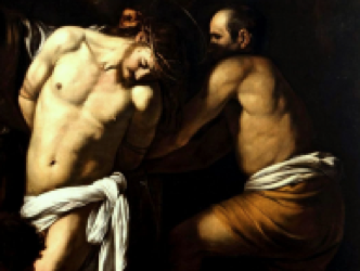 In Antwerp followed by the Prada Foundation: Luc Tuymans is curating a bloody exhibition featuring Caravaggio before exhibiting his own paintings at the Pinault Foundation