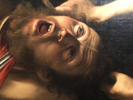 Caravaggio: Blood, ecstasy and solitude. In Paris, an exceptional assemblage of artworks from the Old Masters  genius