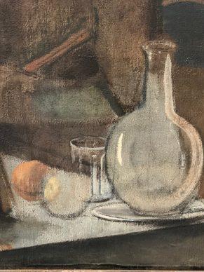 Balthus (detail)