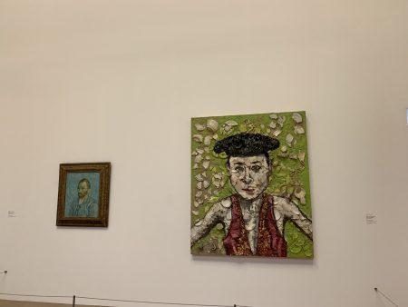 Van Gogh, Julian Schnabel