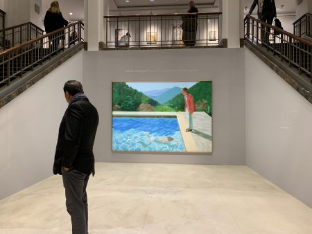 Modern and contemporary art sales in New York: the big excitement is over. Analysis in 8 artists