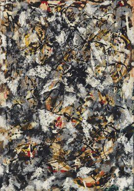 Jackson Pollock (Christie's)