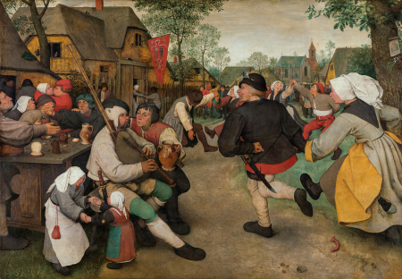 Bruegel in Vienna: the unique exhibition that's attracting the whole of Europe