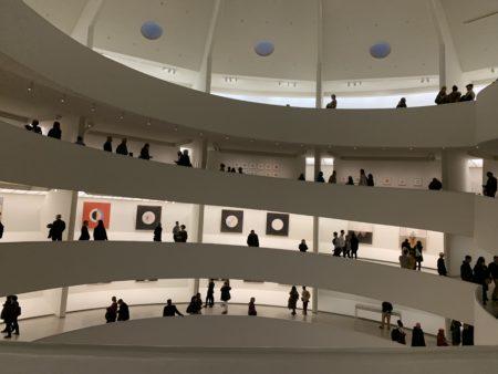 Hilma af Klint @ the Guggenheim