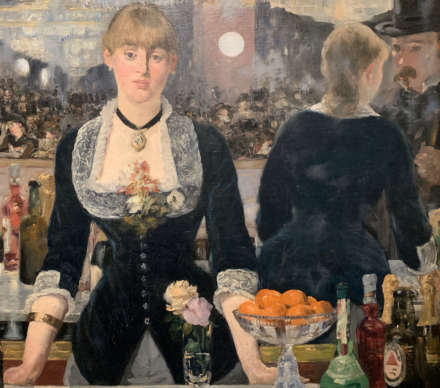 Fondation Vuitton: Courtauld amassed pieces by Cézanne, Seurat and Manet in seven years. Zoom in on five exceptional artworks.