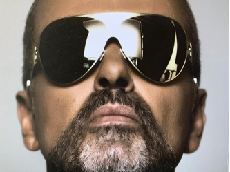George Michael: the singer's brief passion for the Young British Artists gave rise to a foundation in Dallas and auctions in London