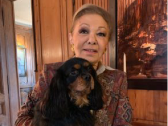 Shahbanu Farah Pahlavi: the Empress of Iran talks about the legendary collection of modern and contemporary art assembled in the 1970s