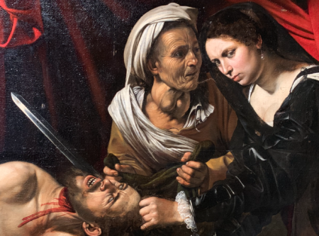 Caravaggio or not Caravaggio? The 100-million-euro question mark over a canvas found in the south of France