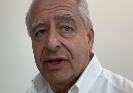 William Kentridge talks about the absurdity of the world, historical bias, and the beauty of marching bands.