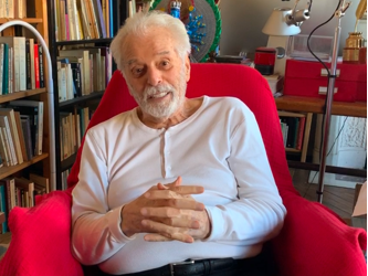 Alejandro Jodorowsky: Interview in 10 words from the legendary filmmaker on the occasion of the release of his new film