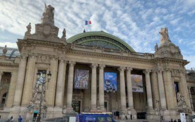 Fiac 2019: Paris the safe haven