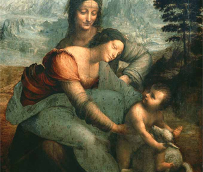 Leonardo da Vinci at the Louvre: an exceptional exhibitionabout the idea of the perfect painting
