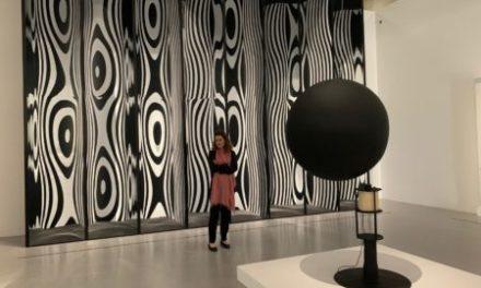 West Bund Centre Pompidou : In Shanghai masterpieces of western modern art make their official grand entrance