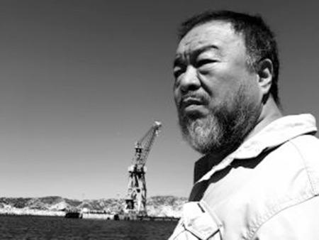 Ai Weiwei Fan-Tan – Mucem