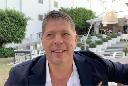 Adam Lindemann: Video interview with the dealer who benefits from million-dollar records while championing the lost causes of the art market
