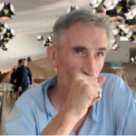 Francis Alÿs: video interview with the great nomadic artist on the occasion of his exhibition at Amsterdam's Eye Museum