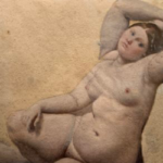 Ingres: a treasure trove of 4500 drawings that inspired the best of Picasso. Do you know Montauban