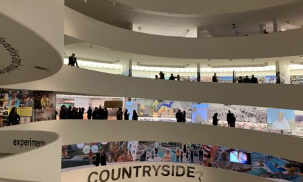 Rem Koolhaas: the architect's great cultural revolution fills the whole Guggenheim in New York…Finally