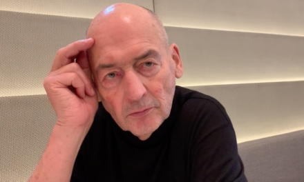 Rem Koolhaas: the architect's great cultural revolution fills the whole Guggenheim in New York.A video interview