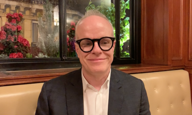 Hans Ulrich Obrist goes green: resolutions and warnings. A video interview