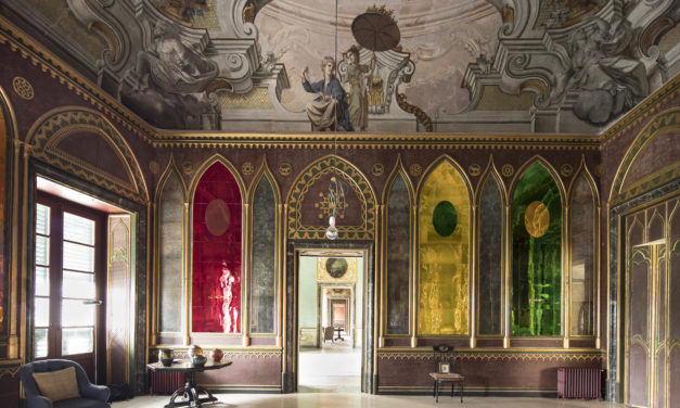 Palazzo Butera: one of the most beautiful palaces in Sicily is all about Art and … immigration