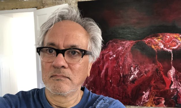 "The world afterwards (1): Anish Kapoor: "" As long as we continue with a system that banks everything on profits, nothing will change"""