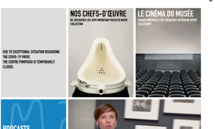 How museums are responding to the crisis (2): The reactions of directors from Beijing to Paris