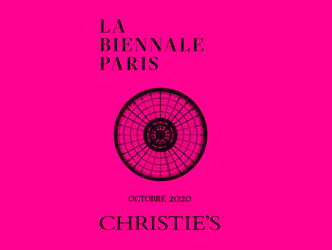 Paris: The former Biennale des Antiquaires is hosted by Christie's
