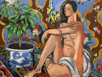 Matisse: the most anticipated exhibition in Paris is disappointing despite the sublime artworks