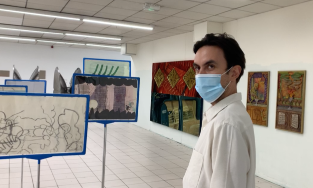 In Paris: there may be no Fiac but there are the young artists from Paris Internationale