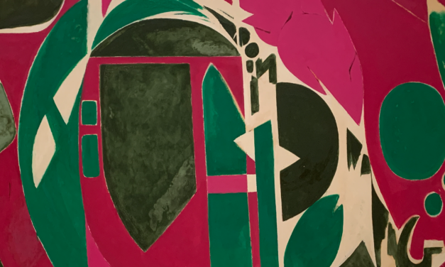 Lee Krasner at the Guggenheim Bilbao: the rediscovery of an extraordinary painter eclipsed by the creative power of her husband