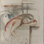 Balthus: 144 drawings and paintings by the great and controversial painter to be auctioned in Paris