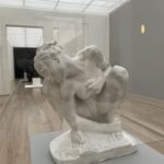 Rodin/Arp at the Fondation Beyeler: while awaiting to see one of Europe's most beautiful exhibitions in person