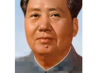 """Thomas Ruff: """"China is fulfilling all of George Orwell's predictions"""""""