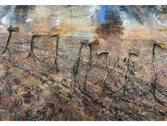 Anselm Kiefer's spectacular renaissance and his installation at the Panthéon in Paris