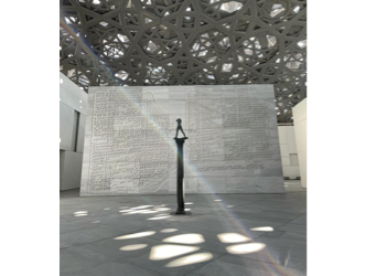 Louvre Abu Dhabi: what does the future hold for the spectacular museum with no Leonardo and the withdrawal of French museums in 6 years' time?