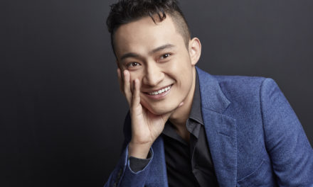 Justin Sun: the crypto entrepreneur who will soon be investing 100 million dollars in art. Exclusive interview