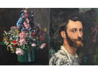 Bazille: artworks by the legendary impressionist painter who died at 28 miraculously appear on the market