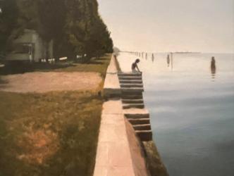 Kunsthaus Zurich: The great landscape of Gerhard Richter's extraordinary landscapes