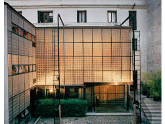 La Maison de verre: the myth of one of the great landmarks of 20th-century architecture at auction